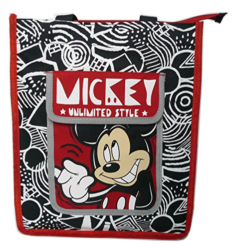 Disney Mickey Mouse Unlimited Style Ping Bag Mka