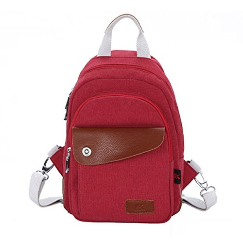 Museya Fashion Multifunction Uni Men Women Chest Bag