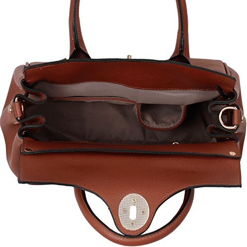 New Look Leather Style Faux Leather Womens Hobo Shoulder Bags ...