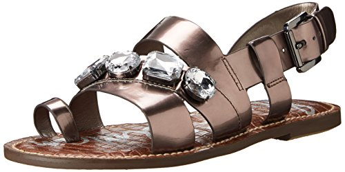 Womens Sandals Sam Edelman Dailey Pewter