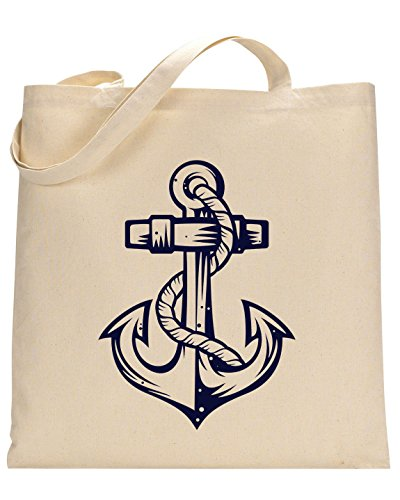 Seaside-Anchor-funny-cute-designed-natural-cotton-tote-bag-0