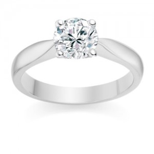 030-Carat-EVS1-Round-Brilliant-Certified-Diamond-Solitaire-Engagement-Ring-in-18k-White-Gold-0
