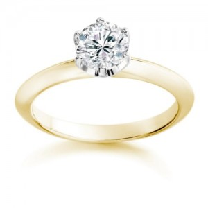 030-Carat-EVS2-Round-Brilliant-Certified-Diamond-Solitaire-Engagement-Ring-in-18k-Yellow-Gold-0