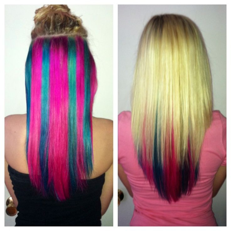 Lively And Fun Ways To Dye Your Hair U2013 Hacked By Moshkela Hacker