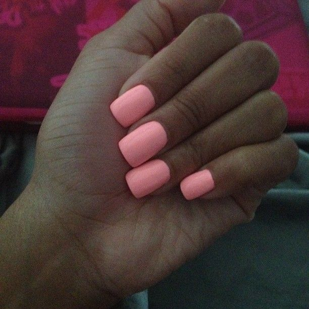 It\'s All About Red, Pink & Nude Paws For Any Skin Tone – Hacked By ...