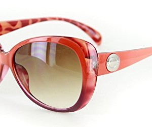Catwalk-Trendy-Translucent-Frame-Sunglasses-100UV-OrangeAmber-Lens-0
