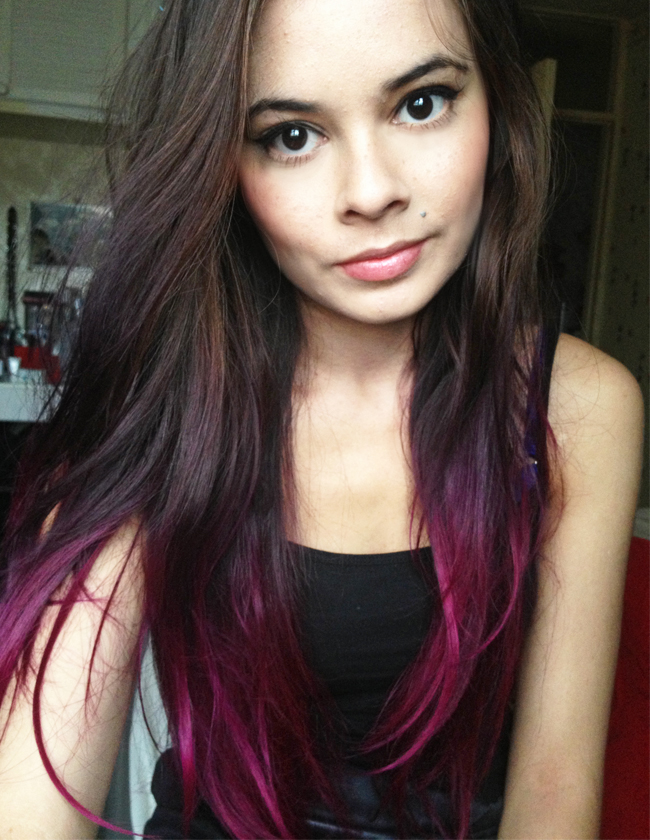 Lively And Fun Ways To Dye Your Hair Hacked By Moshkela Hacker
