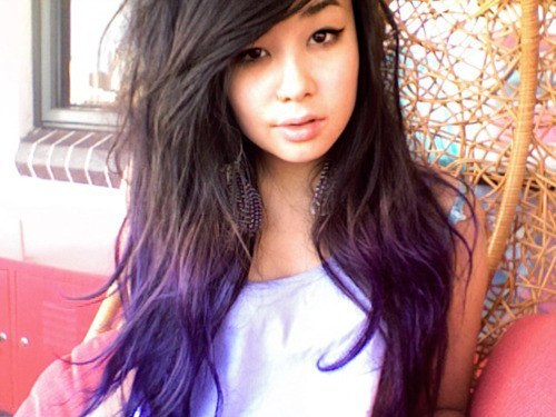 Lively and Fun Ways to Dye Your Hair – Hacked By Moshkela Hacker
