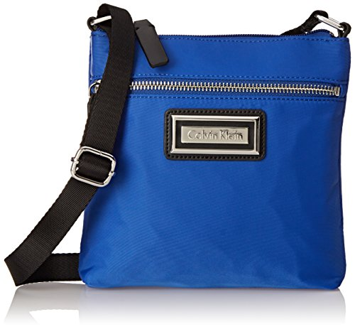 Royal Blue Cross Body Bag