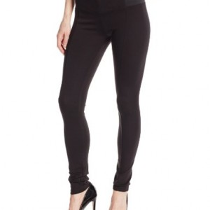 iT-Collective-Womens-Jennifer-Princess-Seam-Pull-On-Ponte-Pant-Black-X-Large-0