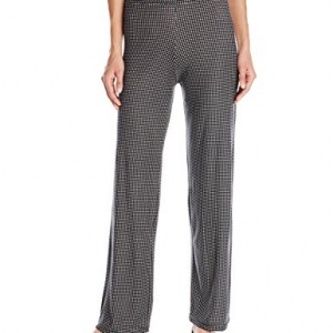 iT-Collective-Womens-Palazzo-Pant-Brushed-Mini-Houndstooth-Medium-0