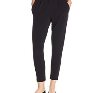 iT-Collective-Womens-Pleated-Soft-Pant-Black-Large-0